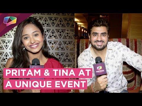 Pritam Singh And Tina Phillip Attend A Unique Cake Festival In Mumbai | Exclusive