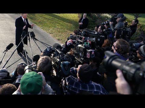 Khashoggi death raises press freedom concerns