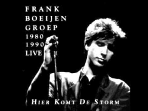 Frank Boeijen Groep - In Natura