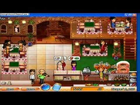 Delicious emily s new beginning walkthrough emily s place levels 1