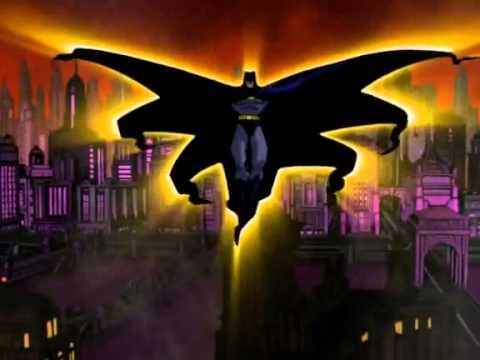 The Batman Season 3 Theme & Credits