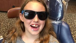 2nd Braces Visit || Getting Impressions Made