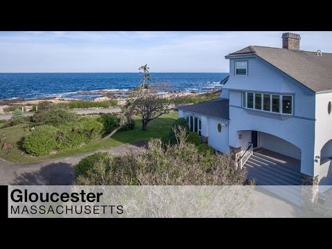 Video of 139 Atlantic Road | Gloucester, Massachusetts real estate & homes by Martha Anger