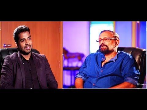 Ouseppachan   Music Director -with sreejithpanneri ntv hd face to face ല് മനസു തുറന്ന്