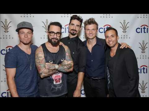 Backstreet Boys - Special (Full Album)