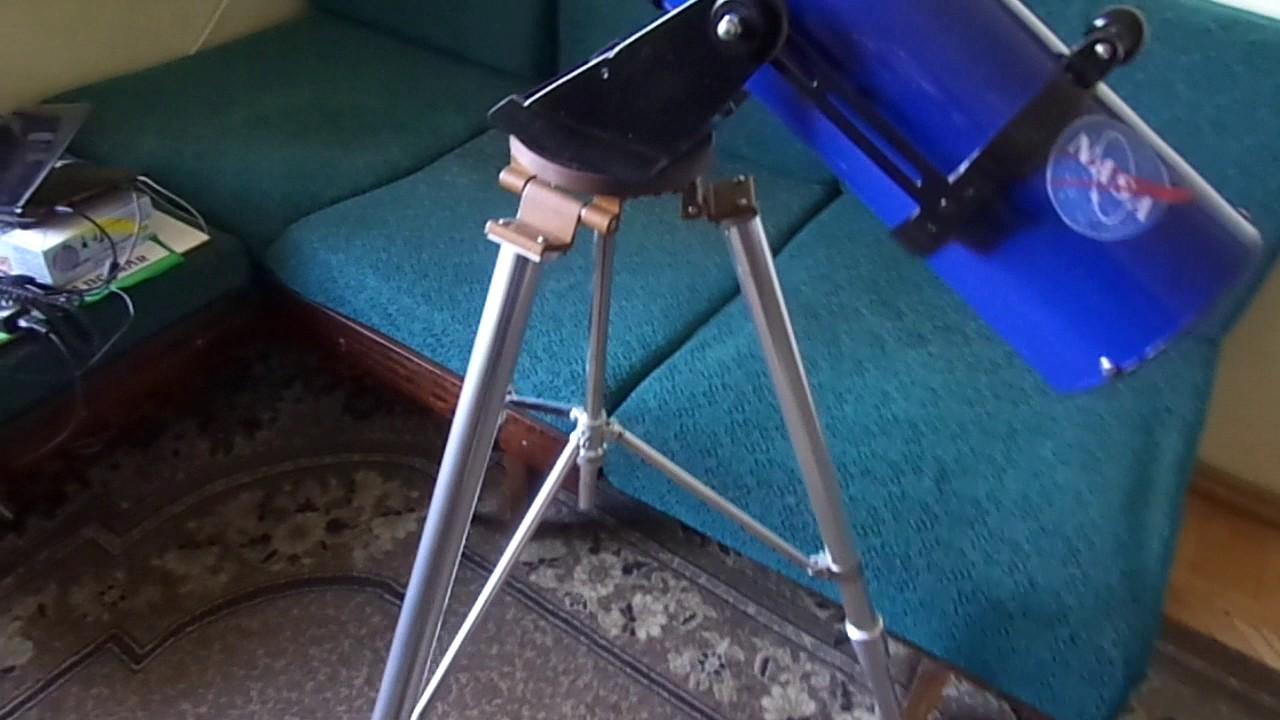Как сделать самодельный телескоп фото 445