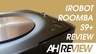 iRobot Roomba s9 Review - Crazy Good, Crazy Price