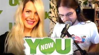 YouNow Gesangswettbewerb mit Melfriends - Halbfinale