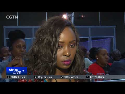 AU summit in Pretoria urges women and youth empowerment