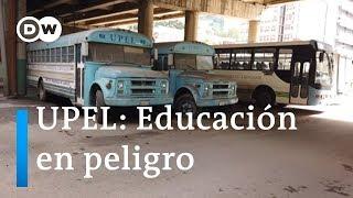 Crisis de la educación en Venezuela