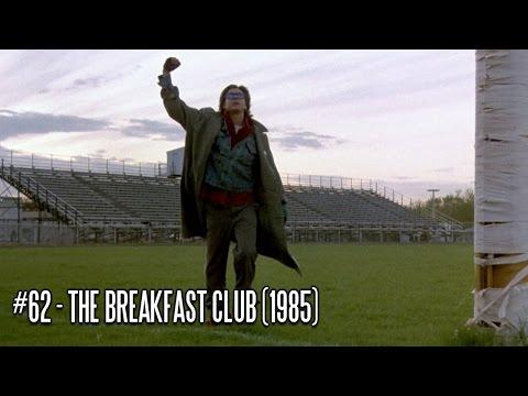 EFC II #62 - The Breakfast Club (1985)