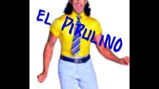 EL PIRULINO -  LOS GOLDEN BOYS