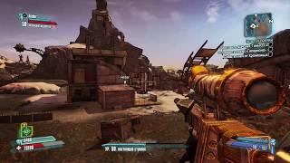 Прохождение игры l Borderlands 2 l Stream #3 l