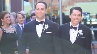 Happy Anniversary! | Our Disney Fairy Tale Wedding at Disney's Grand Californian Hotel