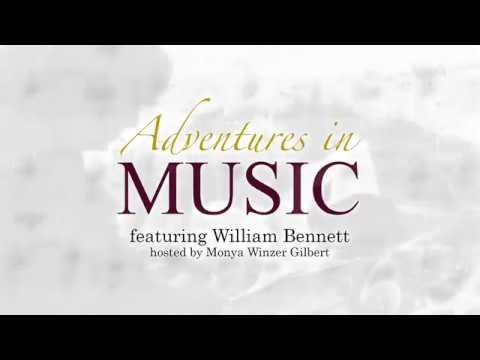 Adventures In Music featuring William Bennett