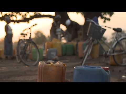 Orezone Gold: Workforce & Camp -- Bomboré Gold Project