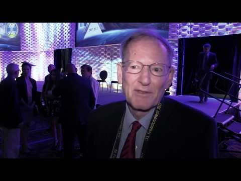 George Gilder: Overcoming Religious Prejudices In Business \u0026 Politics Against Israel