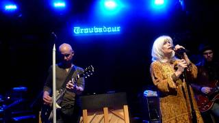 The Fray w/ Emmylou Harris- Boulder to Birmingham- Troubadour 2/11/12