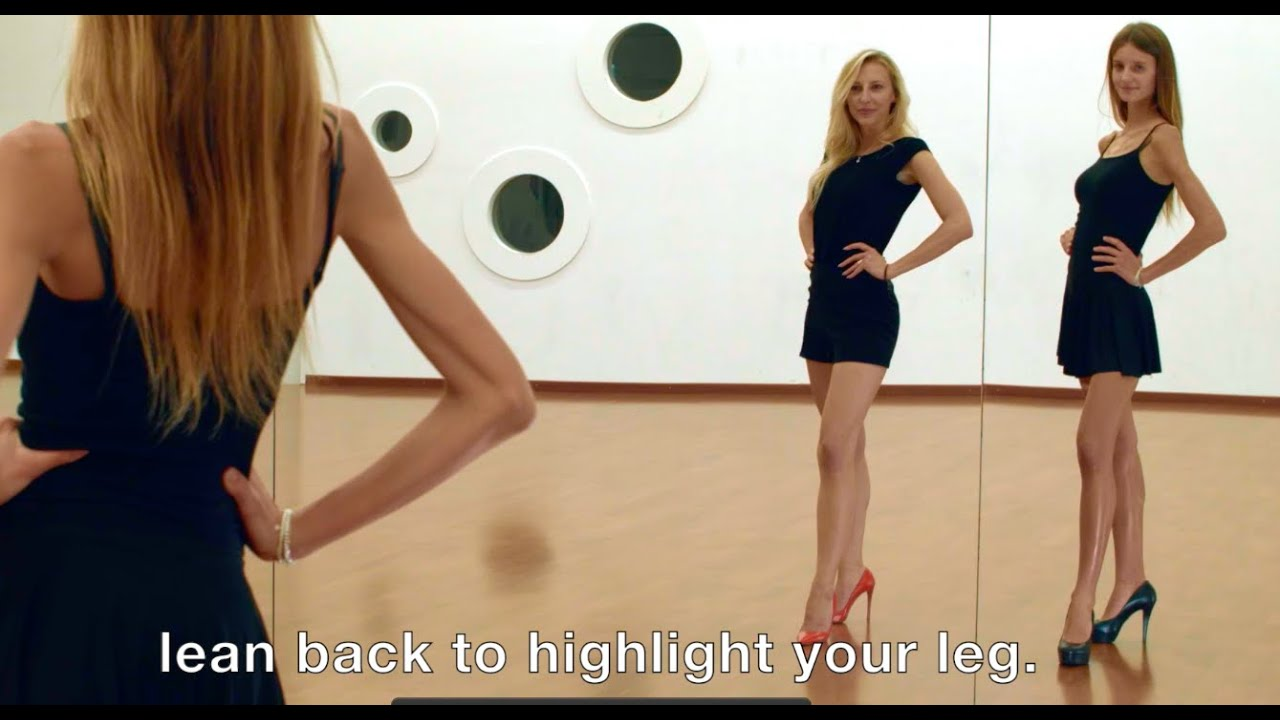 9e3387340b9 How To Walk like a Model in High Heels
