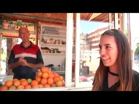 تعرف الى اسرائيل – جولة في مدينة الناصرة
