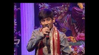 नवरात्री स्पेशल :- माता का गीत छैला बिहारी और उनका बेटा शिवम् के आवाज़ में