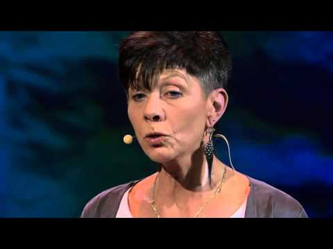 Jill Farrant How we can make crops survive without water