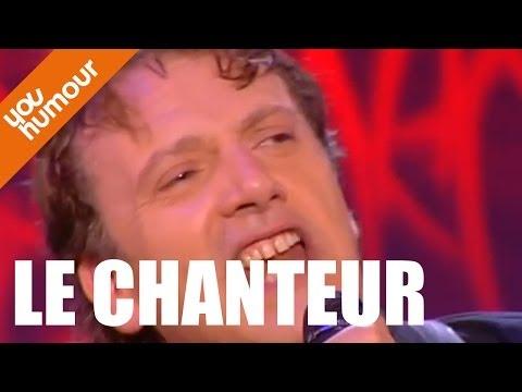Philippe URBAIN, Les chanteurs