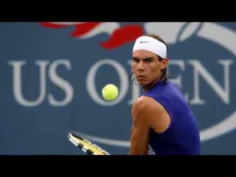 Rafael Nadal to return to sleeveless look at U.S. Open