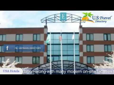 Embassy Suites Seattle - North/Lynnwood - Lynnwood Hotels, Washington