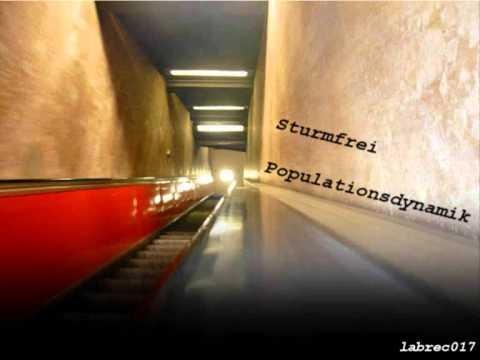 Sturmfrei  Populationsdynamik