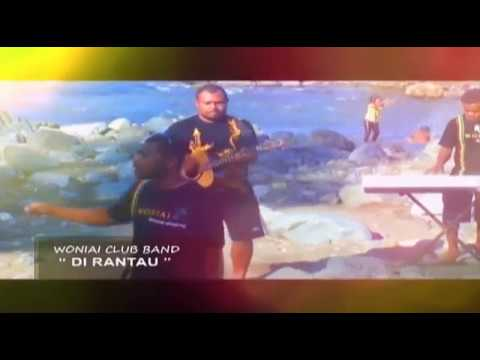 Di Rantau - Woniai CB ::Lagu Daerah Papua ::