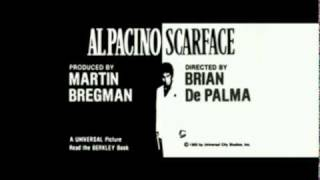 Colonna Sonora: Scarface - 03 Intro theme (Giorgio Moroder)