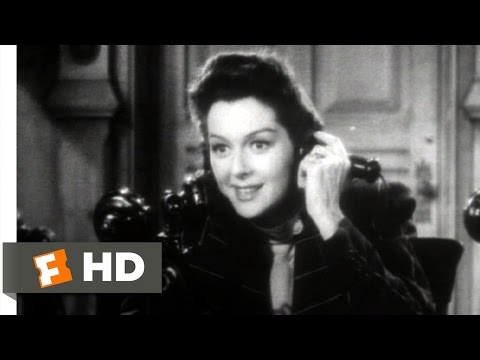 His Girl Friday (1940) - What's the Story? Scene (7/12) | Mo