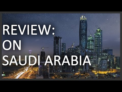 Review: On Saudi Arabia by Karen Elliott House