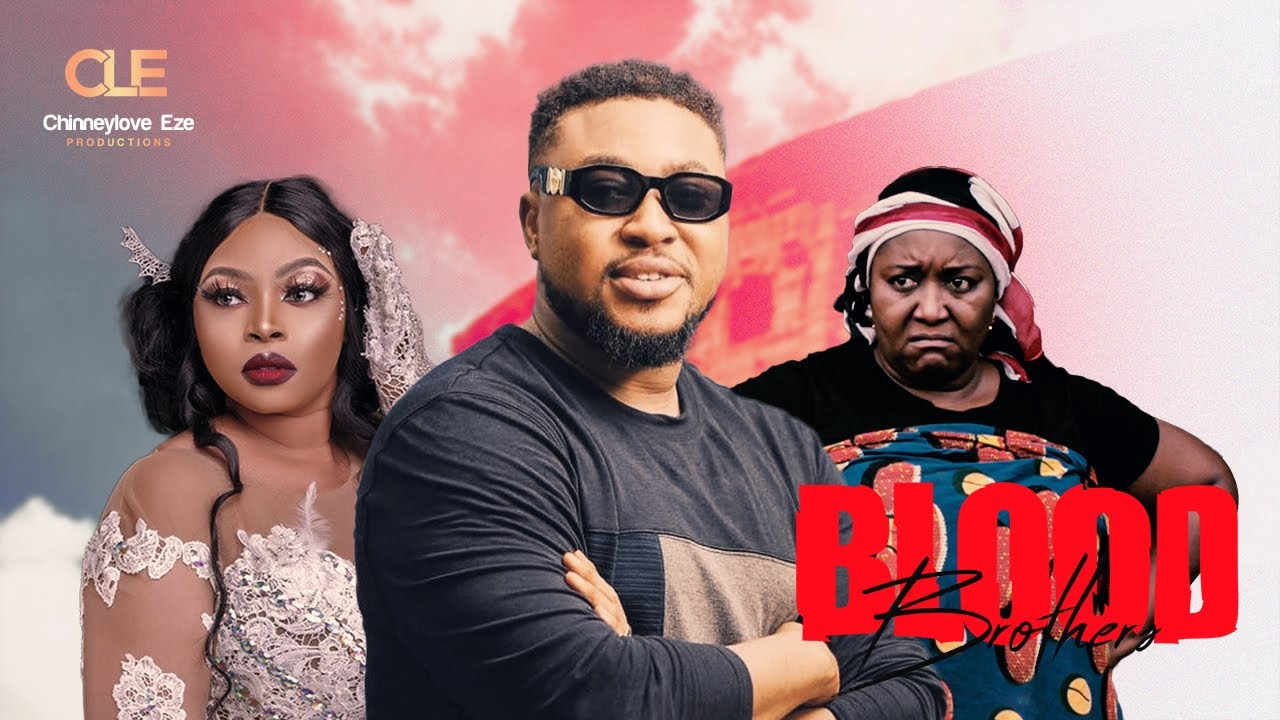 Download BLOOD BROTHERS Part 2 ( Two brothers fight over a girl)