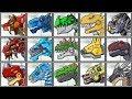 Dino Robot Corps | Show Me Games
