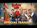 Badhaai Ho Official Trailer   Ayushmann Khurrana, Sanya Malhotra   Director Amit Sharma   19th Oct