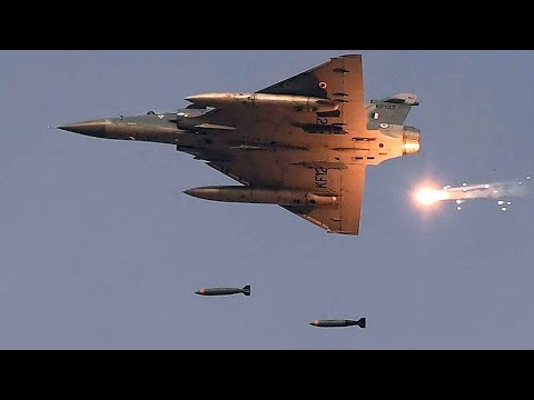India strikes back: Details of Indian Air Force attack in Pakistan