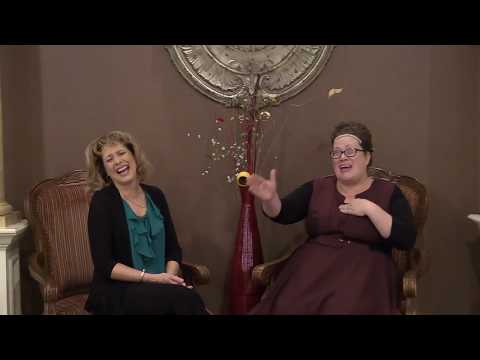 "Episode Three of Series ""What Love Means"" with Heather Thomas Van Deren of HTV Ministries"