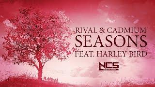 Rival & Cadmium - Seasons (feat. Harley Bird) [Lyric Video]