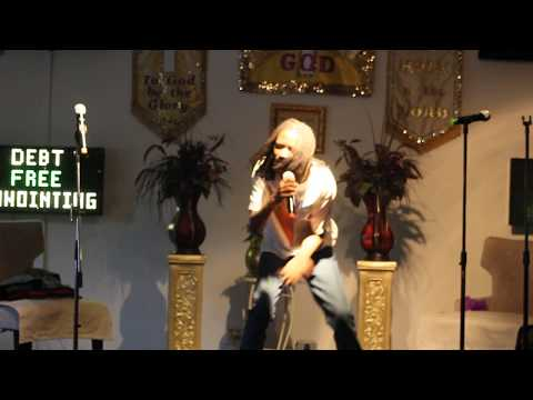 PVC | Manifesting Kingdom Culture DC | Millennial Mogul TV
