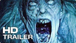 Дом призраков (2017) - Русский Трейлер || Ghost House (2017) - Trailer || Coming Soon