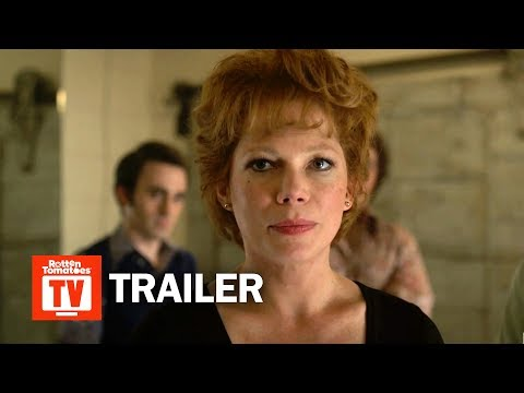 Fosse/Verdon S01E06 Trailer | 'All I Care About Is Love' | Rotten Tomatoes TV