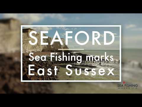 Seaford Sea Fishing Mark