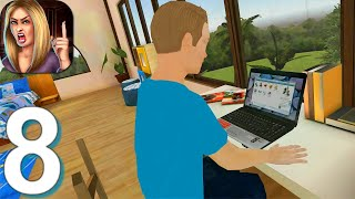 Hello Virtual Mom 3D - Gameplay Walkthrough Part 8 2 New Levels (Android,iOS)