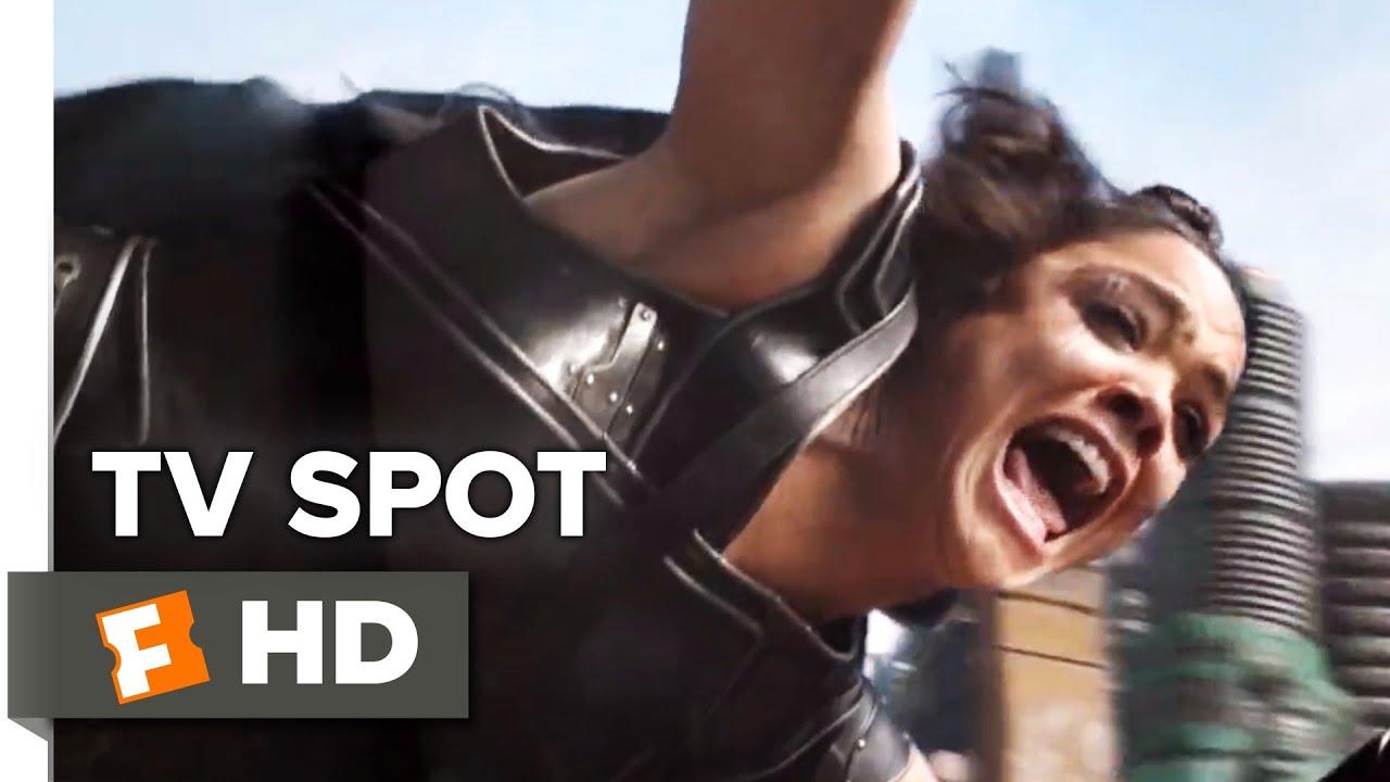 Download Thor: Ragnarok TV Spot - Destiny (2017) | Movieclips Coming Soon