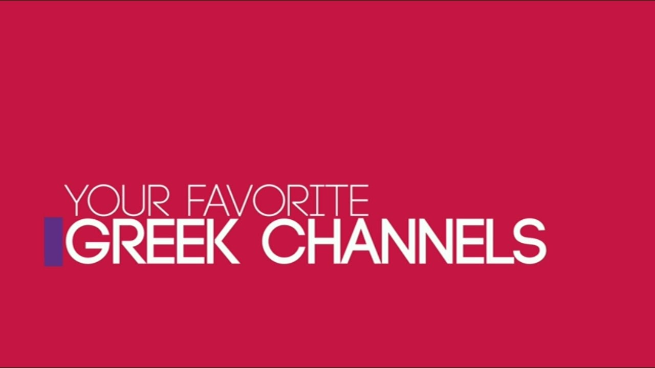 Enjoy the best of Live TV from Cyprus - Greece