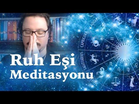 Ruh Eşi İçin Kontrat Temizleme Meditasyonu   RUH EŞİNİ ÇAĞIR #2