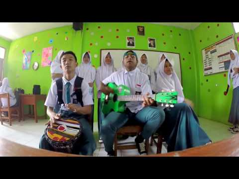 GABY - Tinggal Kenangan SMK LUGINA RANCAEKEK Cover by Perbankan Syariah B