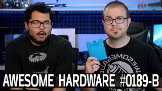 What We REALLY Think About AMD vs Intel, Navi, the 3950X and E3 - Awesome Hardware #0189-B